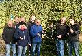 Leuchtmittel mutwillig zerstört: 500 Euro Belohnung für Hinweise