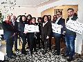 LIONS Club Altenkirchen �berreicht Spenden in H�he von insgesamt 5.900 Euro