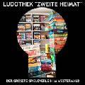 """Ludothek """"Zweite Heimat"""" öffnet die Türen"""