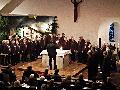 MGV �Sangeslust� pr�sentierte sein Weihnachtskonzert