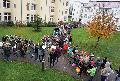 140 Schüler zum St. Martin-Singen im Krankenhaus Dierdorf