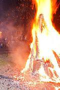 Martinsfeiern in Hundsdorf und in Caan