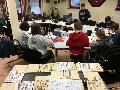 Elektronik-Workshop begeisterte junge Technikfans