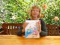 Portrait und Lesung mit der Kinderbuchautorin Micaela Iskenius