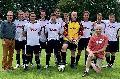 Montagskicker spielten beim Turnier in Bad Honnef