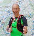 TuS Horhausen: Frank Schultheis absolvierte den Ultramarathon in Monschau