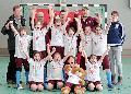 E-Juniorinnen des 1. FFC Neuwied sind Hallenkreismeister