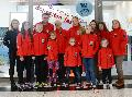 Neue Vereinsjacken für den Neuwieder Eissport-Club