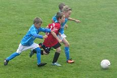 20 Jahre Jugendfußballturnier in Neunkhausen