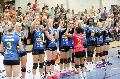 Deichstadtvolleys reisen zum Aufsteiger TSV Ansbach
