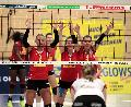 VCN unterliegt Meisterschaftsfavorit Offenburg