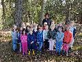 Natur- und Erlebnisp�dagogik: Gemeinsames Lernen im Wald