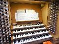 """Orgelkonzert nur für Senioren """"Ü-80"""" in Gackenbach"""