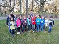 Kinder erlebten eine vielseitige Osterrallye durch Hachenburg