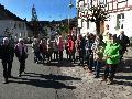 Schönwetter-Winterwanderung des Westerwaldvereins Bad Marienberg