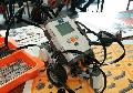 Programmierkurs: Mit Lego-NXT in die Technikwelt eintauchen