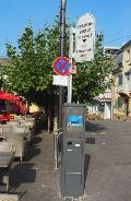 Neue Parkscheinautomaten in Bendorf
