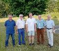 Puderbacher Gemeindespitze hat sich neu formiert