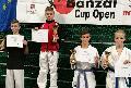 KSC Karate Team: Drei Goldmedaillen beim Banzai Cup in Berlin