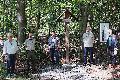 Ein mystischer Ort: Das Pferdsgalgenkreuz