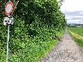Pracht: Gartenabfälle illegal entsorgt