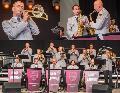 �Swinging Fingers� mit Big Band des Heeresmusikkorps Koblenz