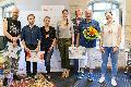 Jugendpflege Puderbach - 3. Platz bei Raiffeisen-Challenge