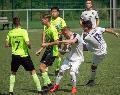 SV Rengsdorf will zum Kirmesauftakt punkten