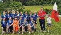B-Juniorinnen des SV Gehlert sind Rheinlandmeister