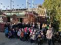 """Kita in Gieleroth: Richtfest im """"Spatzennest"""" gefeiert"""