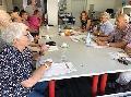 B�tzing-Lichtenth�ler im Austausch mit Seniorenbeir�ten