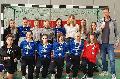B-Juniorinnen des SV Gehlert sind Vize-Rheinlandmeister im Futsal-Hallenfußball