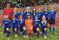 B-Mädchen des SV Gehlert steigen in Regionalliga auf
