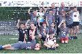 Neu formierte D-Jugend SV Melsbach steigt in Bezirksliga auf