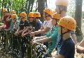 Grenzen erfahren: Power-Adventure-Weekend für Jungs