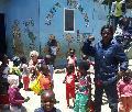 Unterwegs in Namibia: Okanona-Hilfsprojekt läuft