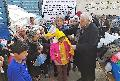 Horhausener Seniorenakademie spendet für Afghanistan