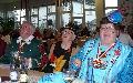 Senioren feiern Karneval in Horhausen mit buntem Programm