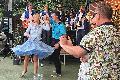 Tolle Stimmung beim Sommerfest der CDU Unkel