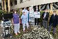 Raiffeisenbank Neustadt ermöglicht Kauf eines modernen Ultraschallgeräts