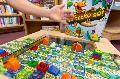 Gesellschaftsspiele ausleihen in der Stadtbücherei Selters