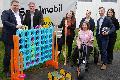 Jugendpflege VG Asbach stellt neue Ausstattung und Mitarbeiterin vor