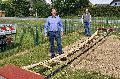 Spielplatz in Windhagen-Hohn hat ein neues Spielgerät