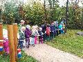Erster Abschnitt des Spielplatzes am Rothenberg feierlich eingeweiht