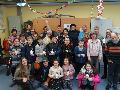 Erfolgreiches Integrativprojekt: Schüler besuchten Werkstatt