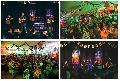 Irland-Feeling bei den 11. St. Patrick�s Days in Horhausen