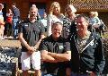 Mixed Team 40+ bei Sommerrunde erfolgreich