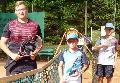 TC Steimel veranstaltete zweiten Jugendcup