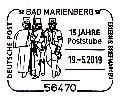 15 Jahre Poststube Bad Marienberg