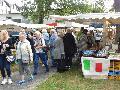 Tolle Stimmung beim Jahrsfelder-Markt in Straßenhaus